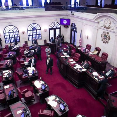 Legislatura aprueba la medida sobre el Plan de Ajuste de la Deuda