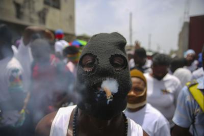 El gobierno de Haití se compromete a combatir a las pandillas