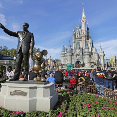 Disney y Seaworld anuncian planes para reabrir en Florida
