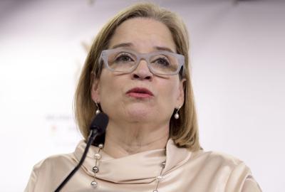 Carmen Yulín extiende cancelación de actividades en San Juan