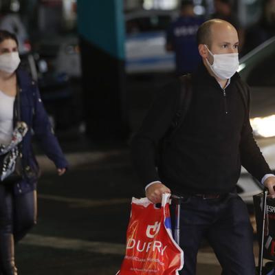 Latinoamérica toma medidas ante primer caso de coronavirus