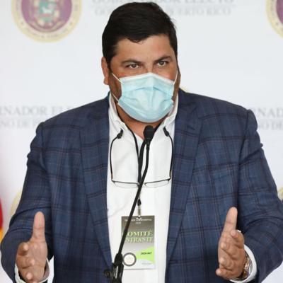 Secretario de Salud denuncia aglomeración de personas en el Viejo San Juan
