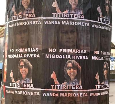 Vázquez se defiende de pasquinada en su contra