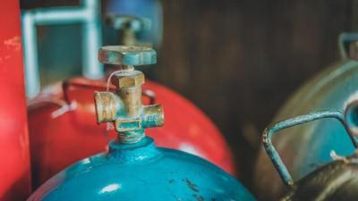 No procede el aumento del gas licuado