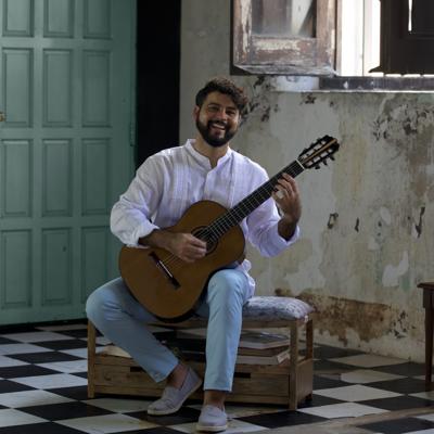 Músico puertorriqueño quiere que la música sea accesible para todos