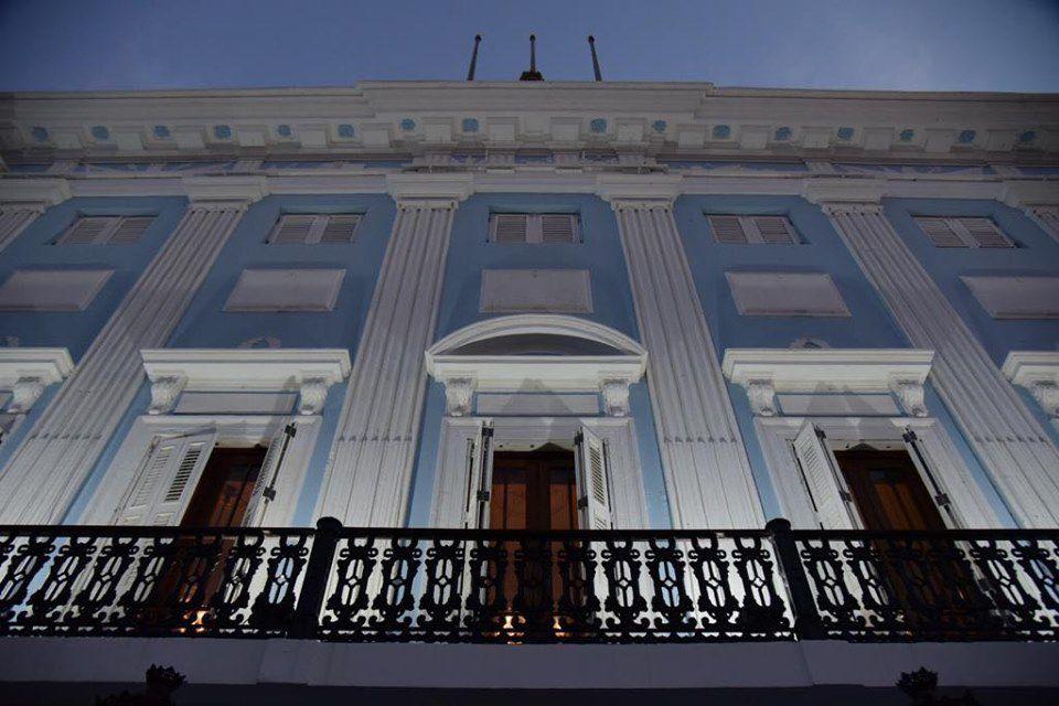 Renuncia la secretaria de Prensa de La Fortaleza