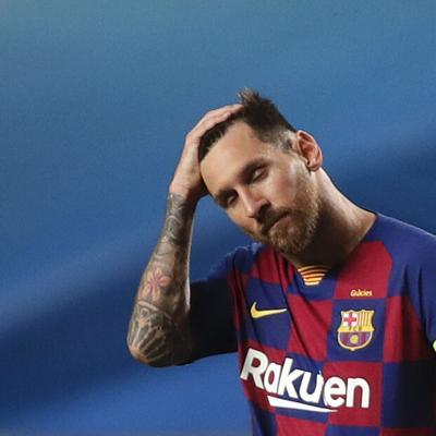 Humillante goleada al Barcelona