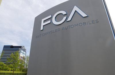 Fiat Chrysler-Peugeot Merger
