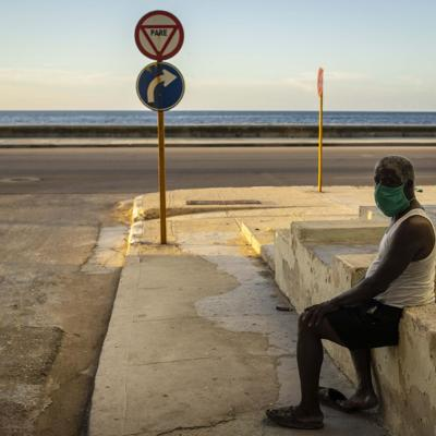 Levantan toque de queda en La Habana