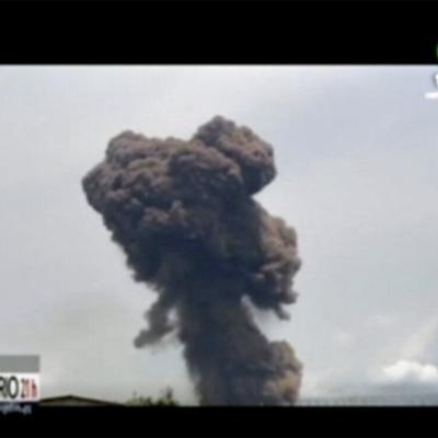 Guinea Ecuatorial: Explosiones en cuartel dejan 20 muertos