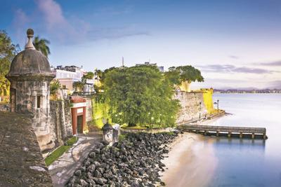 Arte y cultura para turistear en familia por la Isla