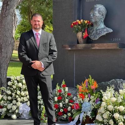 La ciudad de Ponce honra el legado del exalcalde Rafael Cordero Santiago
