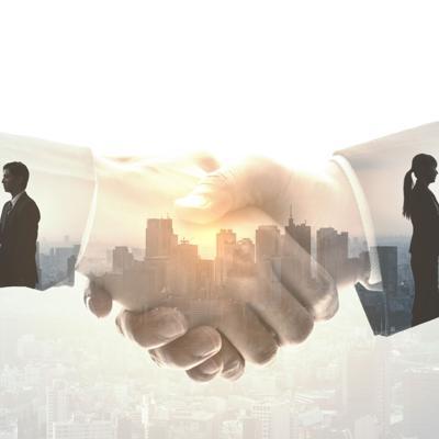 A paso firme las cooperativas del País