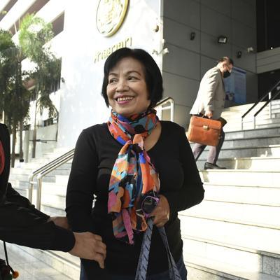 Tailandia: condena de 43 años de cárcel por insultar al rey