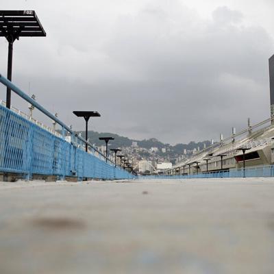 No habrá carnaval en Río por la pandemia