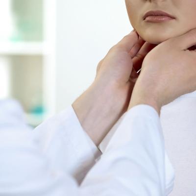 Conozca sobre la tiroides