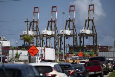 Vence el plazo otorgado para las negociaciones por el conflicto en el muelle de San Juan