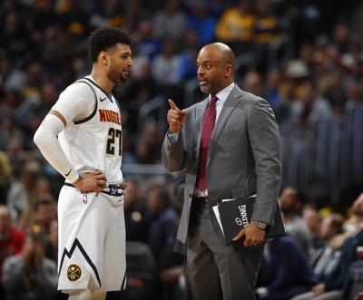 Wizards contratan a Unseld Jr. como nuevo entrenador