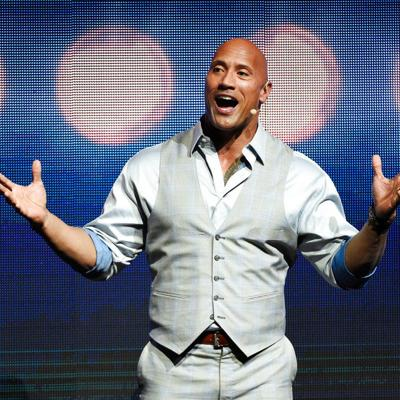 "Dwayne ""The Rock"" Johnson adquiere XFL"