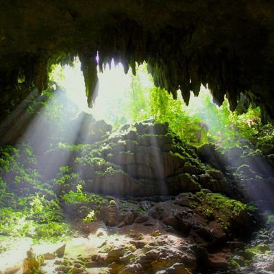 Reabre parque de las cavernas del río Camuy