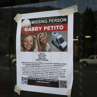 El caso de la youtuber Gabby Petito se hace viral en las redes