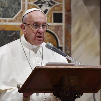 El papa Francisco nombra a un nuevo portavoz