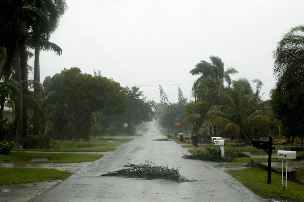 'Irma' deja desnudo al Caribe... así se ve desde el espacio