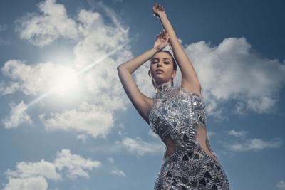 Cristina Ríos se enfoca en la segunda corona para Puerto Rico en Miss Earth