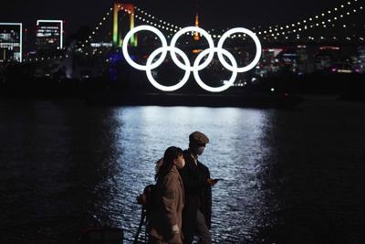Tokio requerirá a visitantes cargar una aplicación móvil