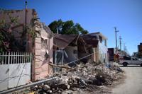 Terremoto Guánica