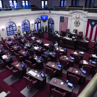 Senado publica salarios de sus empleados