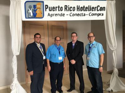Puerto Rico Hotelier Con