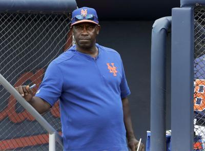 Mets deciden efectuar cambios tras derrota ante Cardenales
