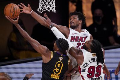 El Heat extiende la serie final de la NBA