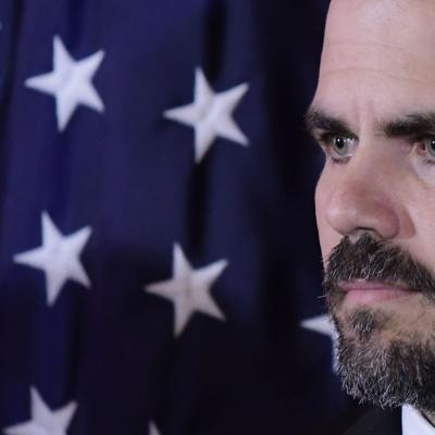 Dispuesto Rosselló a asumir puesto como delegado congresional