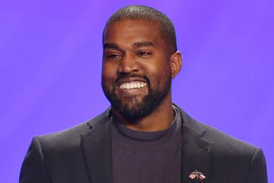 Kanye West vive en estadio de Atlanta para terminar álbum