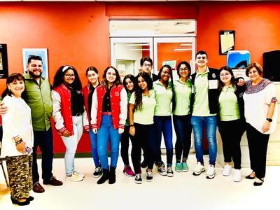Centro de Redacción de la Academia Interamericana Metro