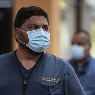 El Departamento de Salud se prepara para vacunar contra el covid-19 a la población pediátrica