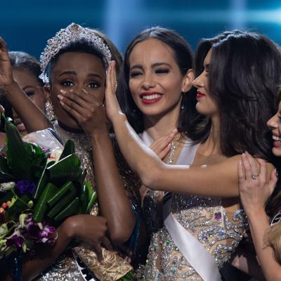Miss Universo 2019: Un poderoso mensaje
