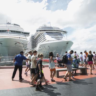 Turismo caerá un 70% este 2020 por coronavirus