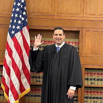 Juramenta Gustavo Gelpí como nuevo juez del Tribunal de Apelaciones del Primer Circuito