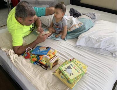 Exhortan a padres a fomentar la lectura en sus hijos desde su nacimiento