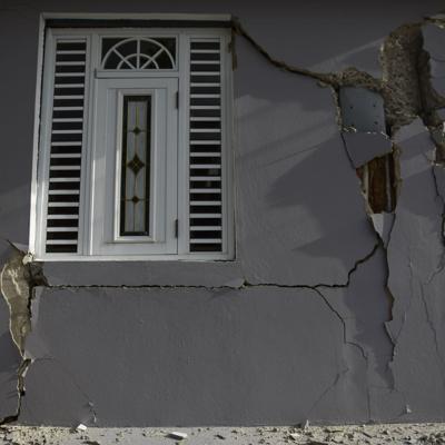 FEMA y el gobierno advierten sobre fraude tras sismos
