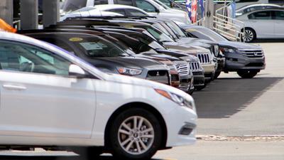 El 2021 no será histórico  para la industria de autos