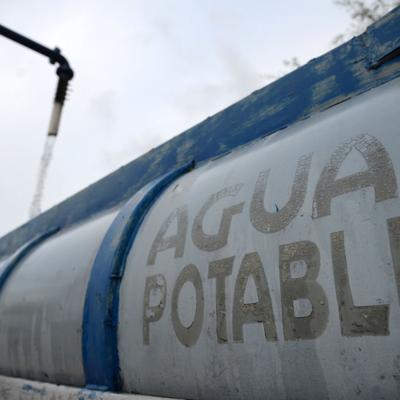 AAA informa trabajos en tanque en Orocovis