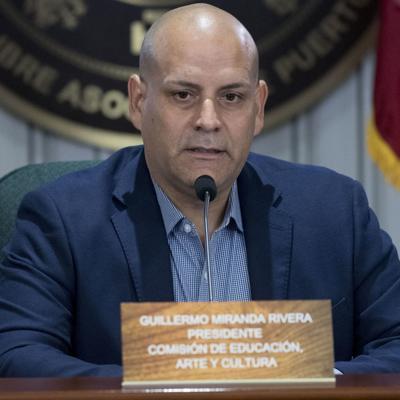 Asignan FEI a exrepresentante Guillermo Miranda