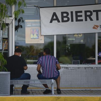 Empresarios agradecen a gobernadora por reapertura casi total
