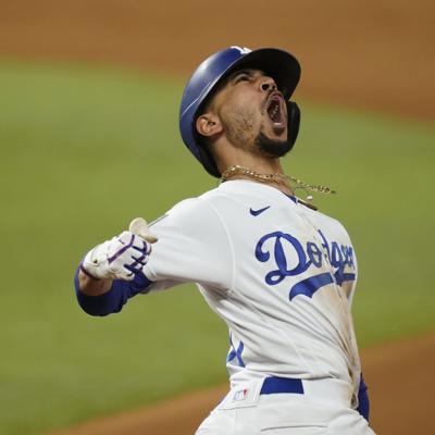 Dodgers se coronan en la Serie Mundial