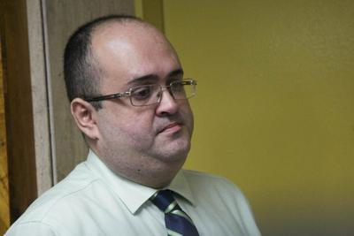 Rafael Ramos Sáenz se declara culpable