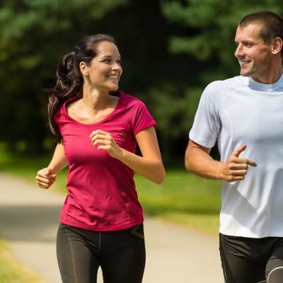 Cómo modificar el ejercicio a los 40